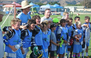 Prolific Lacrosse U11_Los Angeles