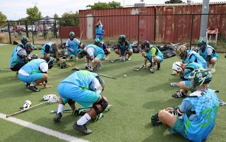 Prolific Lacrosse Long Beach